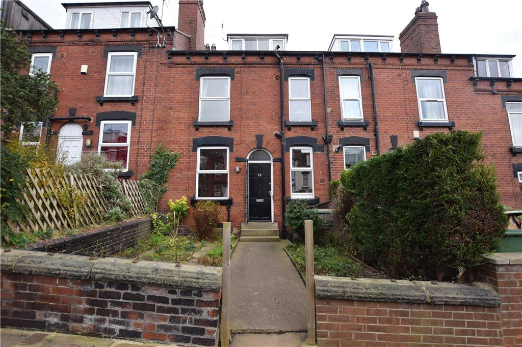 2 Bedrooms Terraced House for sale in Martin Terrace, Leeds, West Yorkshire