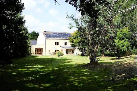 Farm for sale - Llwyngwyddel Farm, Nr Whitland, Pembrokeshire, SA34