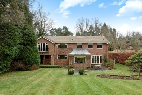 6 bedroom detached house to rent - Hopgarden Lane, Sevenoaks, Kent, TN13