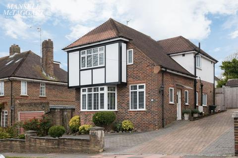 4 bedroom detached house for sale - Overhill Drive, Patcham, Brighton,