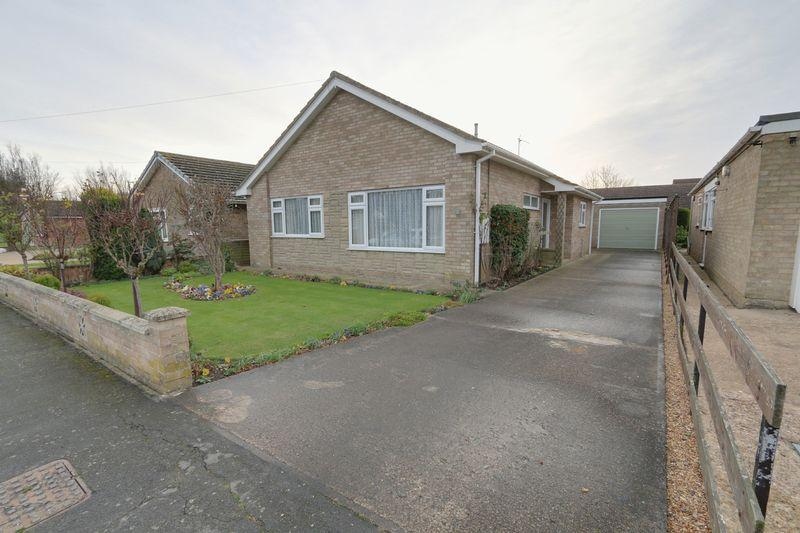2 Bedrooms Detached Bungalow for sale in Alexandra Road, Littleport
