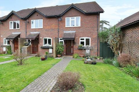 3 bedroom end of terrace house for sale - Pipers Gate, Uckfield, East Sussex