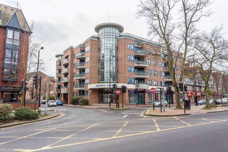 1 Bedroom Apartment Flat for sale in Astoria Court, High Street, Purley