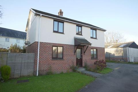3 bedroom detached house for sale - Holsworthy