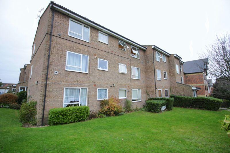 1 Bedroom Flat for sale in Carlton Road, Sidcup