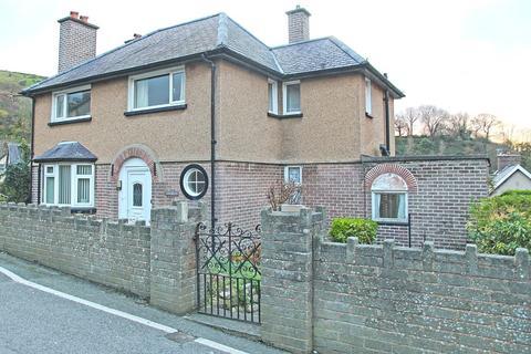 4 bedroom detached house for sale - Valley Road, Llanfairfechan, North Wales
