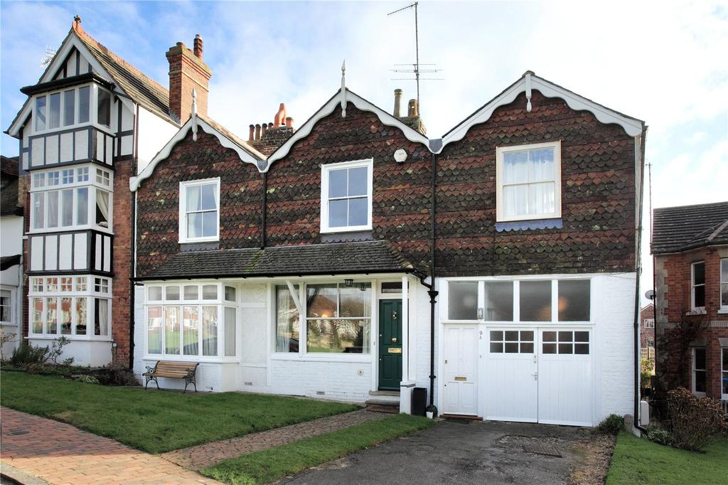 4 Bedrooms House for sale in Holden Road, Southborough, Tunbridge Wells, Kent, TN4
