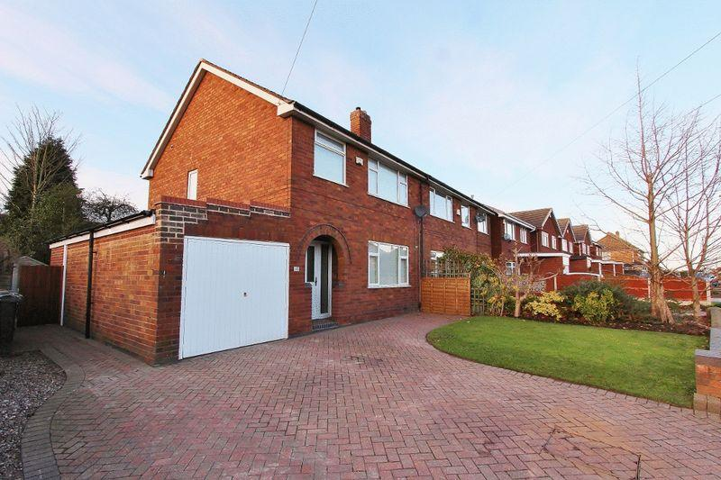3 Bedrooms House for sale in Green Lane, Walsall