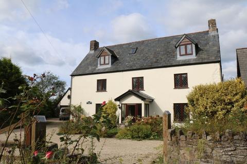 5 bedroom farm house for sale - Llangeview, Usk