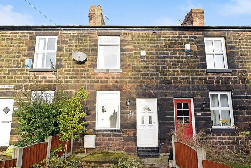 2 Bedrooms Terraced House for sale in Heath Road South, Runcorn