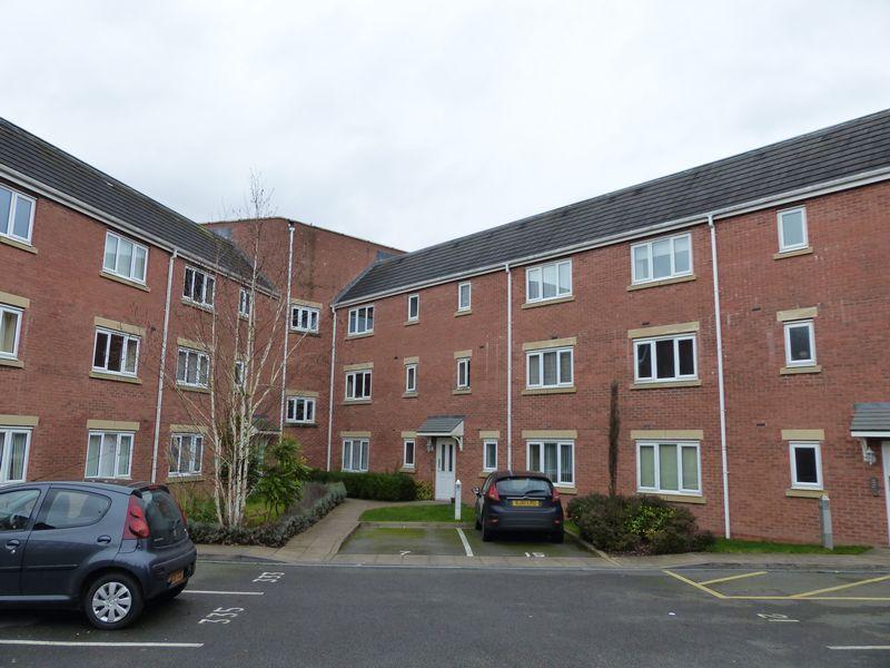 1 Bedroom Apartment Flat for sale in Somerton Court, Erdington