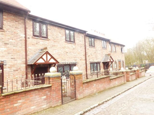 4 Bedrooms Town House for sale in Hill Street, West Midlands