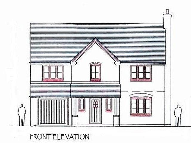 4 Bedrooms Detached House for sale in Chester Road, West Midlands