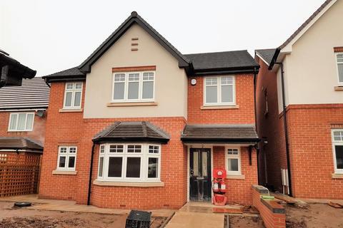4 bedroom detached house for sale - Little Sutton Grove, West Midlands