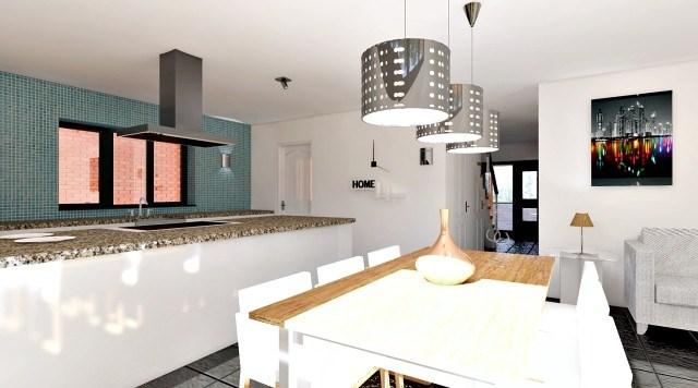 4 Bedrooms Detached House for sale in Coton Park, Swadlincote