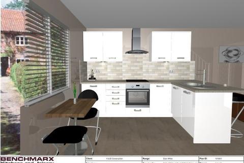 2 bedroom detached house for sale - Reddicap Hill, West Midlands