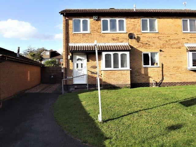 3 Bedrooms Semi Detached House for sale in Wiseman Grove, Sutton Coldfield