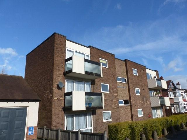 1 Bedroom Apartment Flat for sale in Bromford House, Jockey Road, Boldmere, Sutton Coldfield