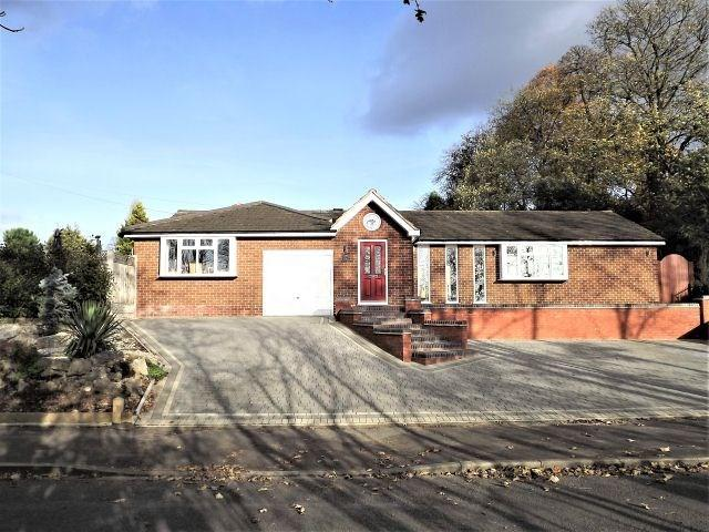 2 Bedrooms Bungalow for sale in Browns Drive, Sutton Coldfield
