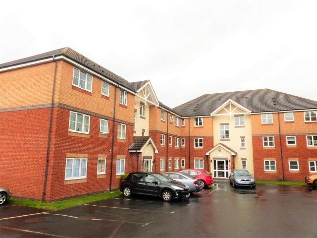2 Bedrooms Apartment Flat for sale in 61 Warwick Road, West Midlands