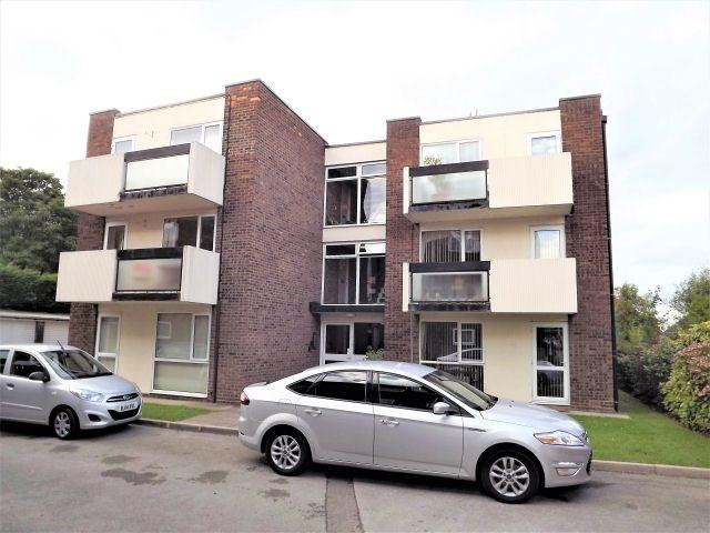 1 Bedroom Apartment Flat for sale in Bromford House, Jockey Road, Boldmere