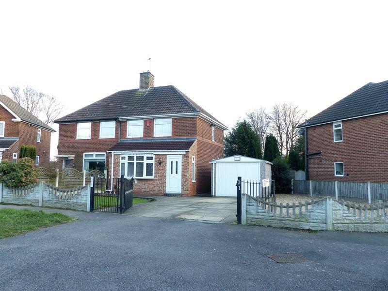2 Bedrooms House for sale in Brompton Road, Kingstanding