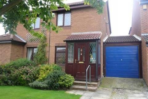 2 bedroom semi-detached house to rent - Fossdale Close, Sutton