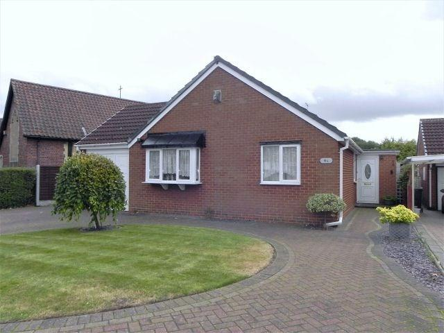2 Bedrooms Detached Bungalow for sale in Water Orton Lane, Minworth