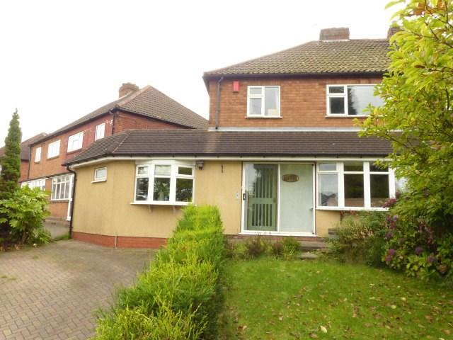 3 Bedrooms Semi Detached House for sale in Daw End Lane, Rushall