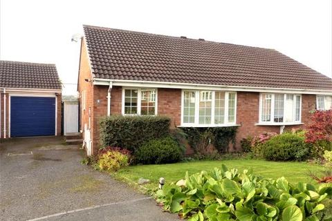 2 bedroom semi-detached bungalow for sale - Upperstone Close, Sutton Coldfield