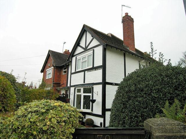 3 Bedrooms Semi Detached House for sale in Deepmore Avenue, Walsall