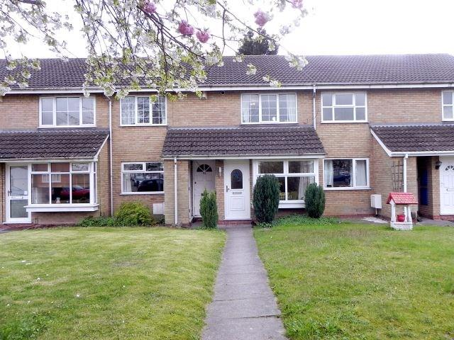 2 Bedrooms Maisonette Flat for sale in Cheswood Drive, Minworth