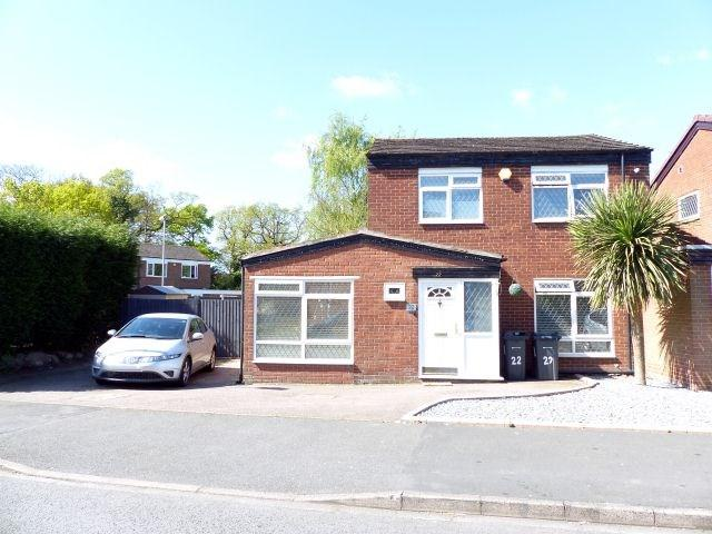 3 Bedrooms Detached House for sale in Monks Kirby Road, West Midlands