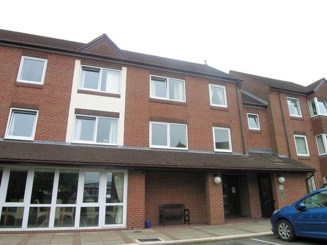 1 Bedroom Retirement Property for sale in Homebell House, Aldridge