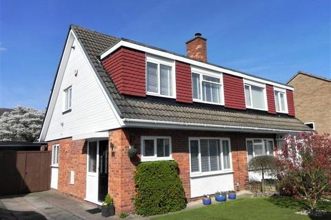 3 bedroom semi-detached house for sale - Brailes Drive, Sutton Coldfield