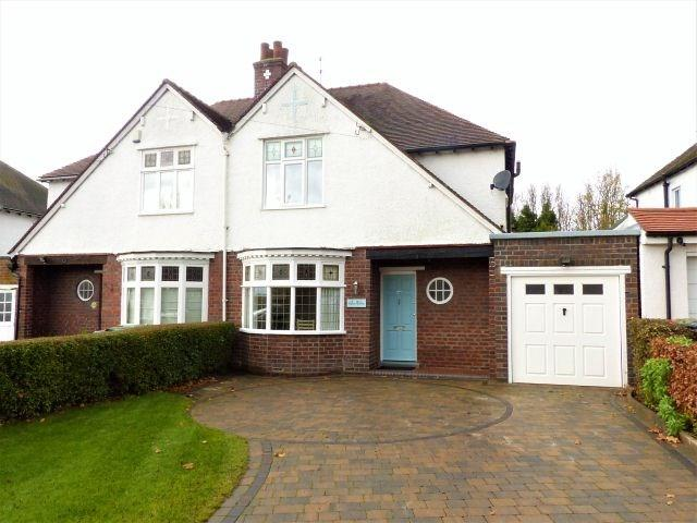 3 Bedrooms Semi Detached House for sale in Lonsdale Road, Walsall