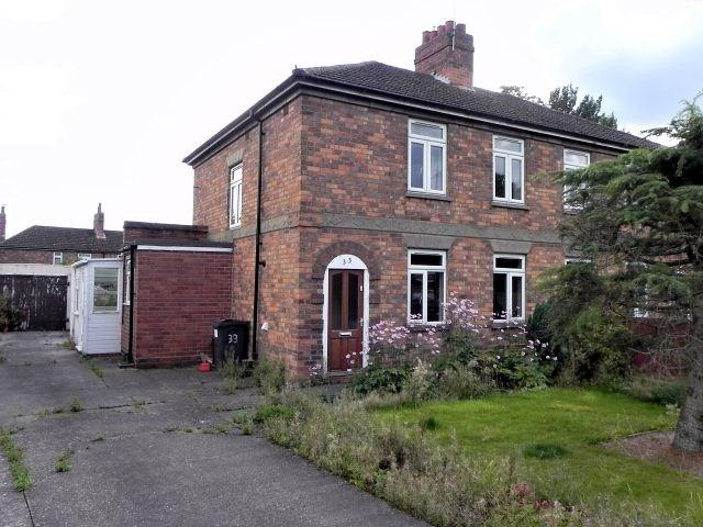 3 Bedrooms Semi Detached House for sale in Robinson Way, Minworth
