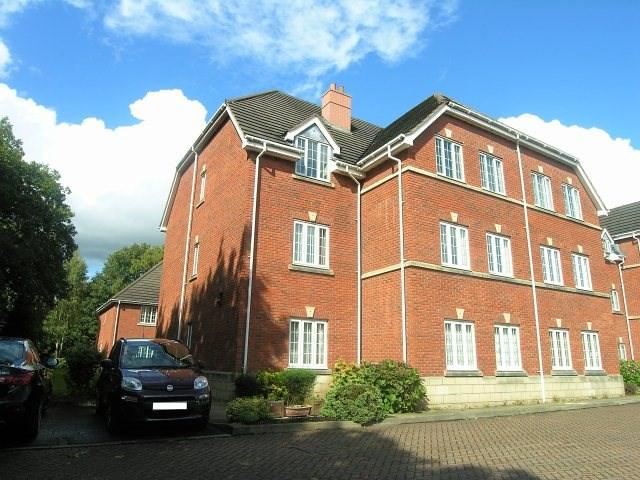 3 Bedrooms Apartment Flat for sale in Old Mill House Close, Pelsall