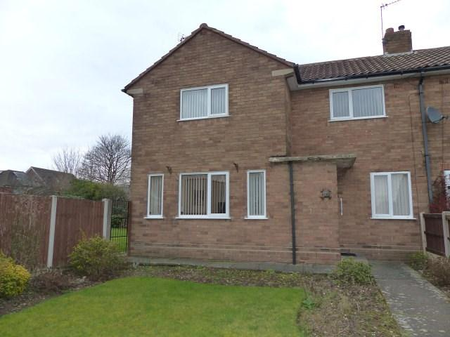 3 Bedrooms Semi Detached House for sale in Warren Place, Walsall