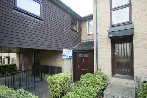 1 bedroom terraced house for sale - Fleetham Gardens, Lower Earley, Reading