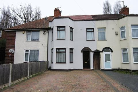 3 bedroom terraced house for sale - Finchley Road, Kingstanding