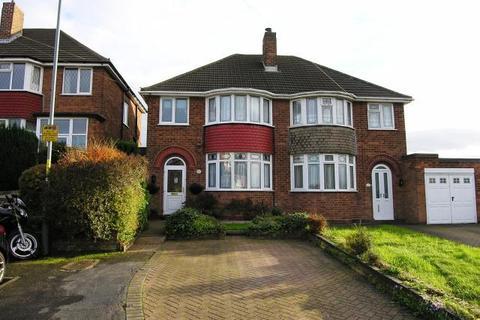 3 bedroom semi-detached house for sale - Sandwood Drive, Great Barr