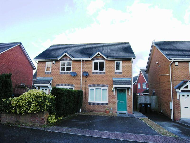 2 Bedrooms Semi Detached House for sale in Broomhill Road, Erdington