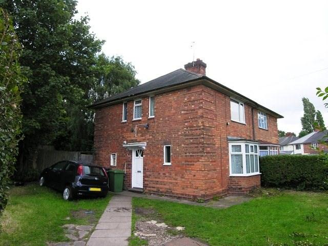 3 Bedrooms Semi Detached House for sale in Bendall Road, Kingstanding