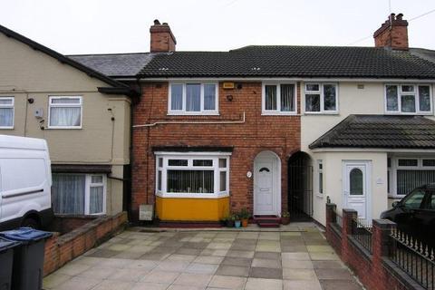 3 bedroom terraced house for sale - Perry Common Road, Erdington