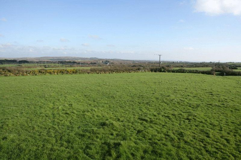 Land Commercial for sale in Newmill, Near Penzance