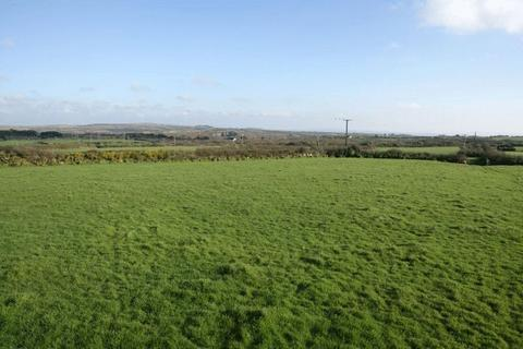 Land for sale - Newmill, Near Penzance