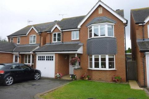 4 bedroom detached house to rent - Hollymount, Retford