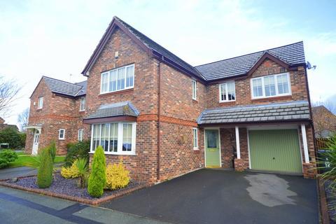 4 bedroom detached house for sale - Clough Road, Halewood Village