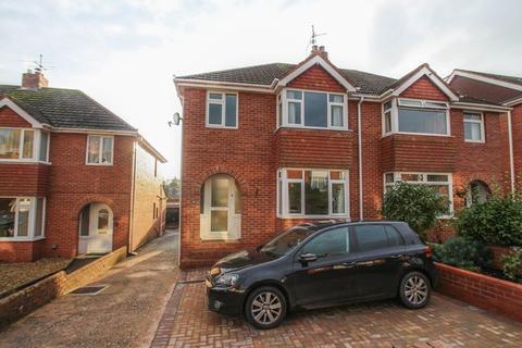3 bedroom semi-detached house for sale - 42 Warwick Road, Heavitree, Exeter